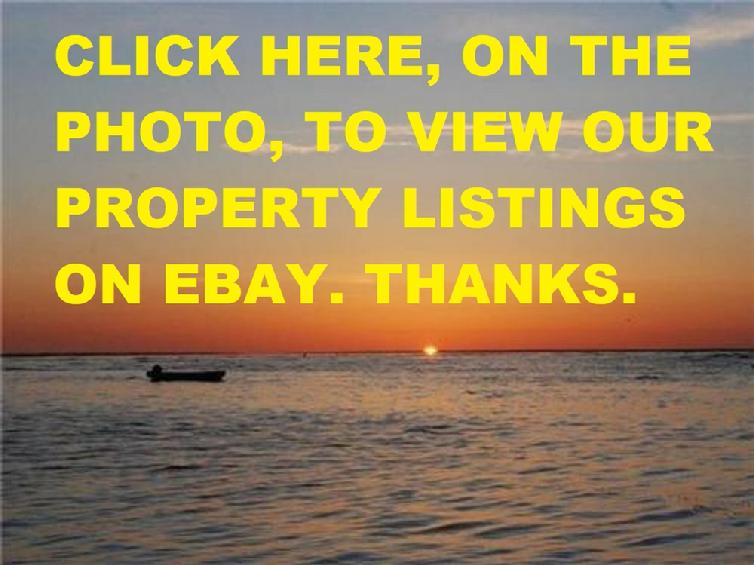 Land For Sale on Ebay